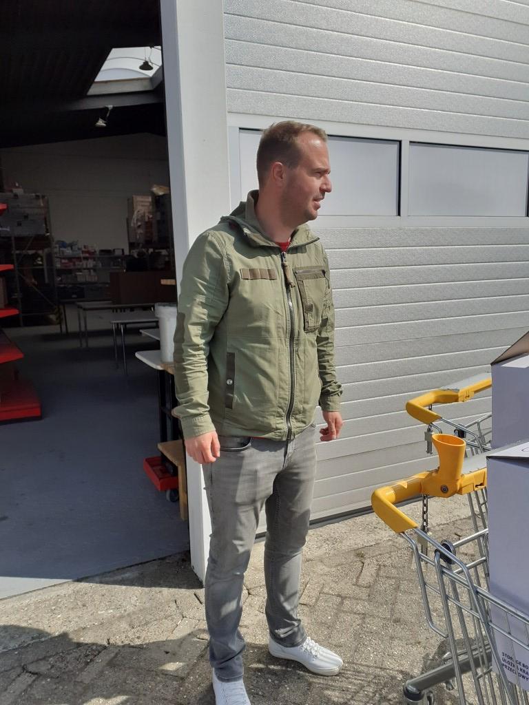 Verslaggever RTV Noord